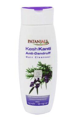 Patanjali Kesh kanti Anti Dandruff Hair Cleanser