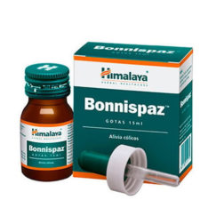 Himalaya Bonnisanspaz Drops