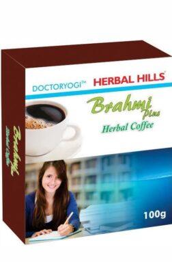 Herbal Hills Brahmi Plus Herbal coffee