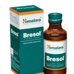 Himalaya Bresol Syrup