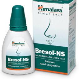 Himalaya Bresol NS Drop