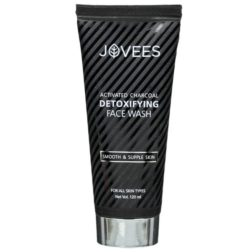 Jovees Activated Charcoal Face Wash