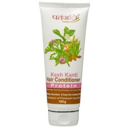 Patanjali Kesh Kanti Protein Hair Conditioner