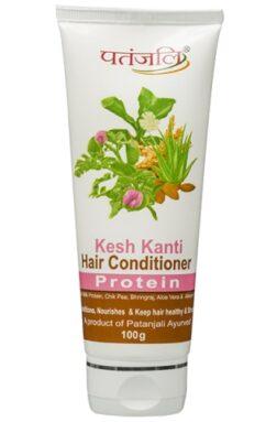Patanjali Kesh Kanti Protein Hair Conditioner