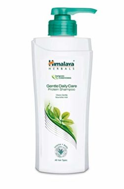 Himalaya Gentle Daily Care Protein Shampoo
