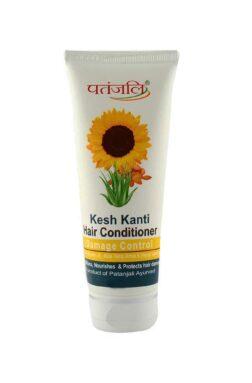 Patanjali Kesh kanti Hair conditioner Damage Control