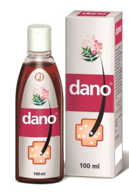 Dr JRK Dano oil