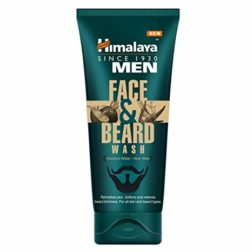 Himalaya Face & Beard Wash
