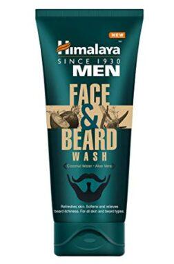 Himalaya Face & Beard Wash
