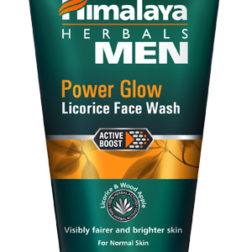 Himalaya Men Power Glow Face wash