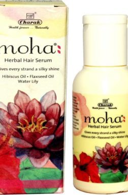 Moha Hair Serum