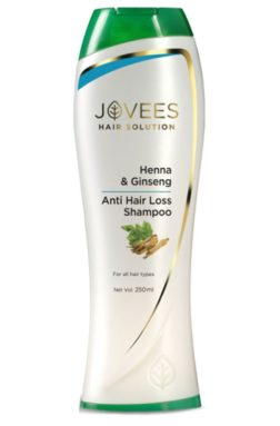 Jovees Anti Hair loss Shampoo