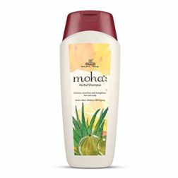Moha Herbal Shampoo