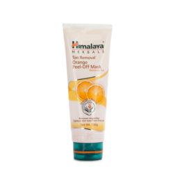 Himalaya Orange  Peel off mask