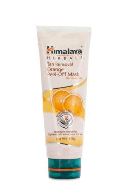 Himalaya Orange  Peel off mask