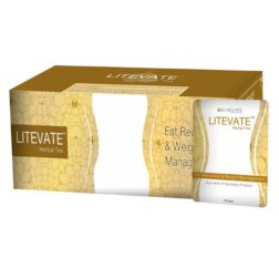 BIO RESURGE Litevate Tea