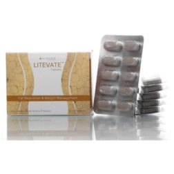 BIO RESURGE Litevate Tablet