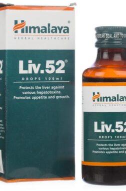 Himalaya Liv 52 Drop