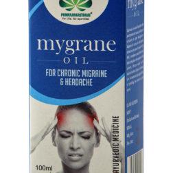 Pankajakasturi Mygrane oil