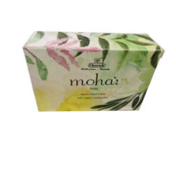 Moha Herbal Soap