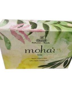 Moha Herbal Soap