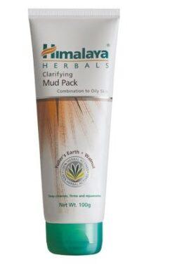 Himalya Mud Pack