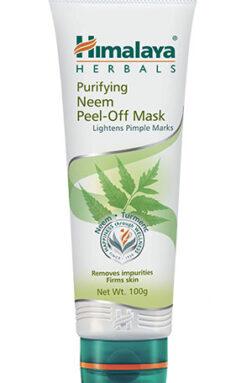 Himalaya Neem Peel off Mask