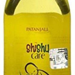 Patanjali Shishu Care Hair Oil