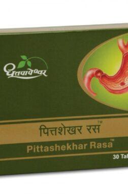 Dhootapapeshwar Pittashekhar Rasa