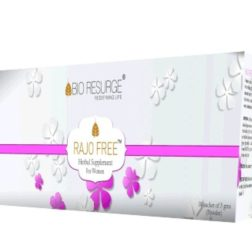 BIO RESURGE Rajofree Powder