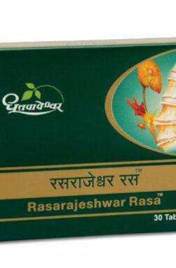 Dhootapapeshwar Rasarajeshwar Rasa