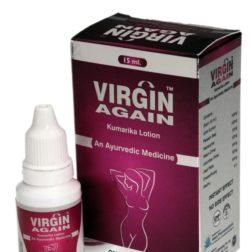 Satya Pharmaceuticals Virgin Again Lotion