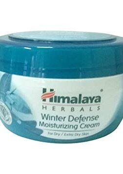 Himalaya Winter Defense Moisturizing Cream