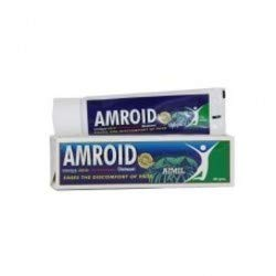 Amil Amroid Ointment – 20 g