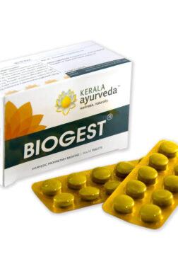 Kerala Ayurveda Biogest