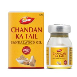 Dabur Chandan Tail