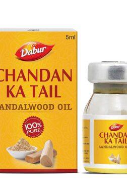 Dabur Chandan Tail