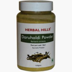 Herbal Hills Daruhaldi Powder