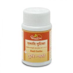 Dhootapapeshwar Eladi Gutika