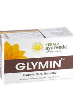 Kerala Ayurveda Glymin