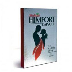 Multani Himfort Capsule