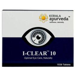 kerala Ayurveda I Clear 10