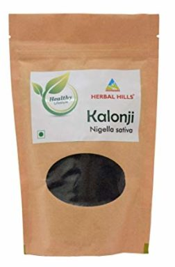 Herbal Hills Kalonji Seeds