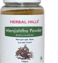 Herbal Hills Manjistha Powder