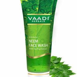 Vaadi Herbals Anti Acne Neem Face wash