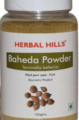Herbal Hills Baheda Powder