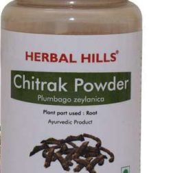 Herbal Hills Chitrak Powder