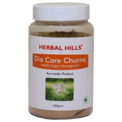 Herbal Hills Dia Care Powder
