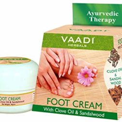 Vaadi Herbals Foot Cream