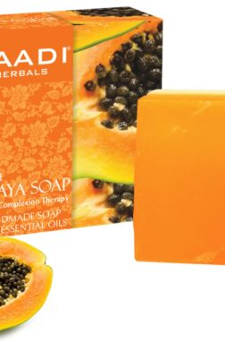 Vaadi Herbals Fresh Papaya Soap